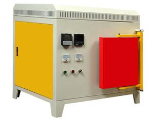 箱式高溫燒結實驗爐